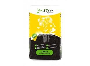 Торфяная смесь универсальная Торф-Микс (10 литров)