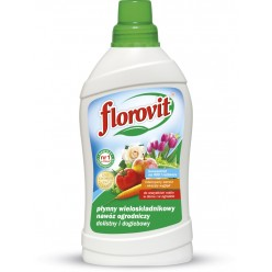 Удобрение Флоровит(Florovit) универсальное жидкое, 1кг