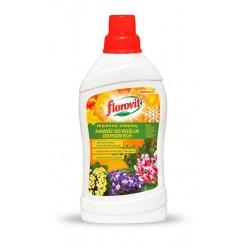 Удобрение Флоровит для комнатных растений осеннее жидкое, 1 кг