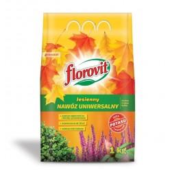 Удобрение Флоровит осеннее универсальное, 1 кг (мешок)