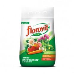 """Удобрение """"Флоровит""""(Florovit) универсальное гранулированное, 1 кг (пакет)"""