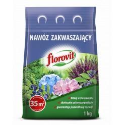 """Удобрение """"Флоровит""""(Florovit) закисляющее 1 кг (мешок)"""