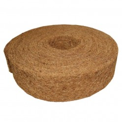 Садовый бинт из кокосового волокна 0,07х5 м