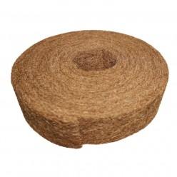 Садовый бинт из кокосового волокна 0,07х10 м