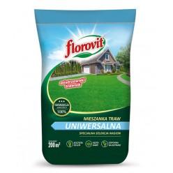 Семена травы газонной Флоровит Универсальная 5кг, мешок