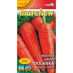 """Морковь Долянка 5г.""""LOBELIA II"""""""