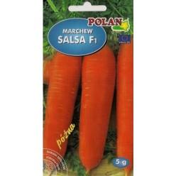 Морковь Сальса F1 5г.