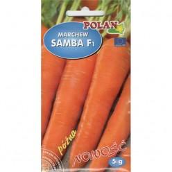 Морковь Самба F1 5г.