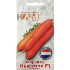 """Морковь """"Ньюхолл"""" F1 0,3гр."""