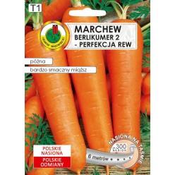Морковь Берликумер-2  лента 6 метров