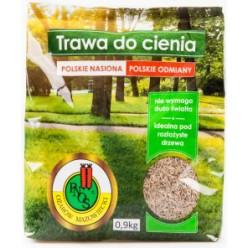 """Семена травы газонной для Тенистой зоны """"PNOS"""" 900г, мешок"""
