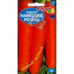 Морковь Нантская Полана 6г.