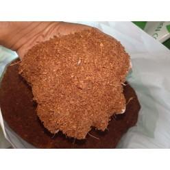 Кокосовый субстрат 100 % измельченный, 50 л