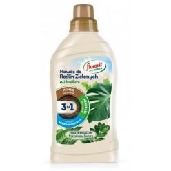 Удобрение Флоровит Про Натура  для лиственных жидкое 1кг