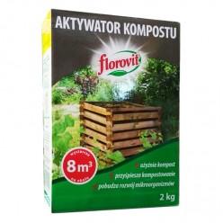 Активатор компоста гранулир., 2 кг