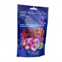"""Удобрение ПЛАНТОН """"С""""  для балконных и огородных цветов растворимое 200гр PLANTON """"С"""""""