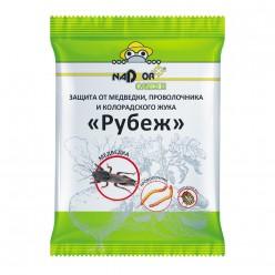 "Защита от медведки ""Рубеж"", 100гр. гранулы Nadzor PEST14"
