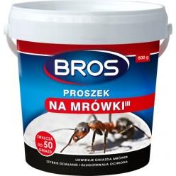 """Порошок от муравьёв """"Bros"""" 500г 396 A"""
