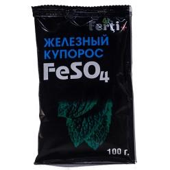 Железный купорос Ferti + 100г