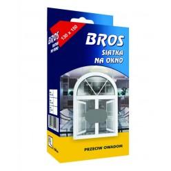Сетка для окон и дверей Bros, 150х180 см