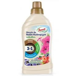 Удобрение Флоровит (Florovit) Про Натура  для цветущих жидкое 1кг