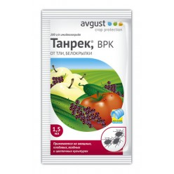 Танрэк 1,5мл пакет инсектицид